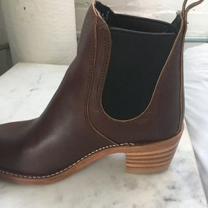 Red Wing Shoes Shoes - New Red Wing Harriet Boots Women's Size 8